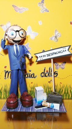 Mindaia Dolls- Fofuchas personalizadas