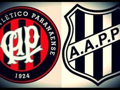 PES 2016 Ponte Preta x Atlético-PR [ Modo carreira ]