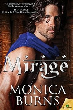 Mirage - Monica Burns