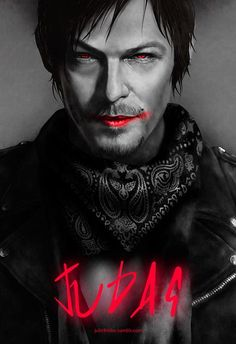 Image result for Norman Reedus in Judas video