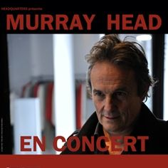 Murray Head à La Souterraine