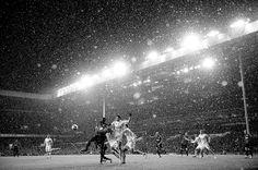 Credit: Tom Jenkins Spurs v Man United, White Hart Lane. 21/1/13. 40mm lens, 1/640 f2.8, ISO 2500. I had often won...