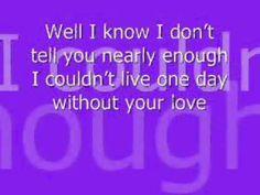 You Save Me - Kenny Chesney (With Lyrics)