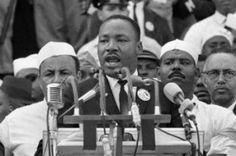"""""""I have a dream..."""" Le 28 août 1963 Martin Luther King prononçait ces mots qui marquèrent plusieurs générations. Un an plus tard en 1964, la ségrégation aux Etats-Unis était abolie. Et quatre ans encore après, l'engagement du pasteur baptiste noir-américain dans la lutte contre la ségrégation raciale lui coûtait la vie."""