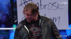 Dean-Ambrose.Net (@DeanAmbroseNet) | Twitter