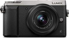 Buy Black Panasonic Lumix Compact System Camera with Interchangable Lens, Ultra HD, Digital Zoom, Wi-Fi, LCD Touchscreen Free-Angle Monitor from our Cameras range at John Lewis & Partners. Camera Lens, Leica Camera, Wi Fi, Best Cameras For Travel, Sony, 4k Photos, Carte Sd, Display, Flashcard