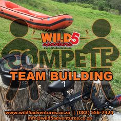 Teambuilding Activities, Team Building, A Team, Tourism, Coast, Strength, Bring It On, Adventure, Outdoors