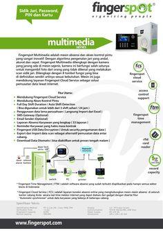 Multimedia Series harga promo Rp 3.600.000 ( harga normal Rp 4.000.000 )