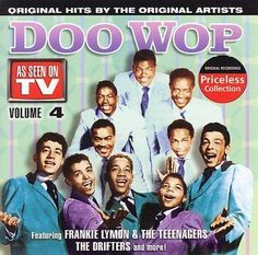 Disc 1: Could This Be Magic - The Dubs I Love You So - The Chantels I'm Not a…
