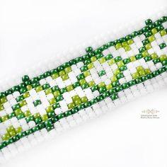 loom bracelets, wide cuff bracelet, beaded cuff bracelet, seed bead cuff, seed bead bracelet, Wide bracelets, green bracelets, gift women, tiny beads bracelet, Unique birthday gift, Festival jewelry, Native American, bead loom bracelet Bracelet is woven on a loom with small beads