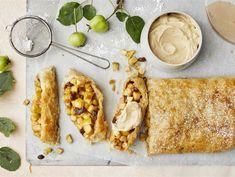 Hummus, Baking, Ethnic Recipes, Food, Apples, Bakken, Essen, Meals, Backen