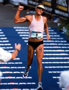Triathlon Legend Dave Scott: Ironman Domination to Coaching Excellence Ironman Triathlon, Triathlon Training, Training Plan, Training Tips, Motivational Quotes For Athletes, Motivational Phrases, Inspirational Quotes, Iron Man, Famous Vegans