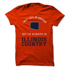 Arizona Illinois Country - $21.00 - Buy now