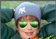 9/11 Vision Board picture Joyce Schwarz