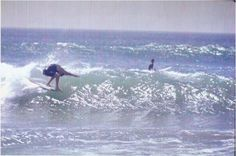 Simple the best way of finishing any wave. I havent gotten to this level yet.  Turning back into the wave. Huff!