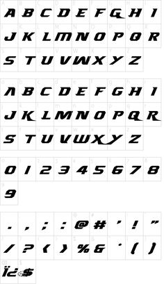 Borgsquad Font by Iconian Font - www.font.so