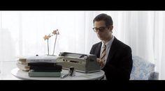 """Watch. """"Love is Like Life But Longer"""" Short Film. Created by Poppy de Villeneuve."""