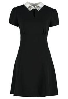 ELALY - Robe d été - noir ae94570df92