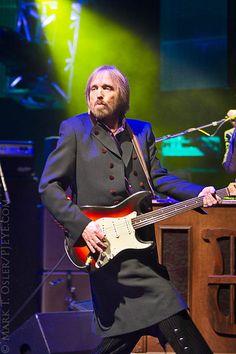 Tom Petty | Durham Cool