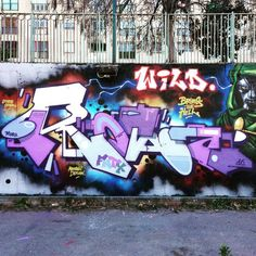 Yesterday i did this style on combo with my Bro piece by Me ROTA and Caracter by Graffiti Piece, Graffiti Artwork, Graffiti Lettering, Mural Art, Street Mural, Street Art Graffiti, Wildstyle, Lettering Styles, Art Forms