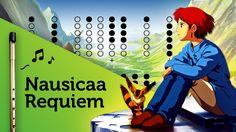 Nausicaa Requiem on Tin Whistle D + tabs tutorial Ocarina Tabs, Irish Flute, Tin Whistle, Studio Ghibli, Legend Of Zelda, Music Is Life, Entertaining, Songs, Youtube