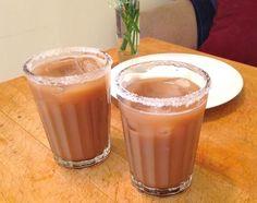 Chocolate Churro Cocktail: Perfect for Cinco de Mayo