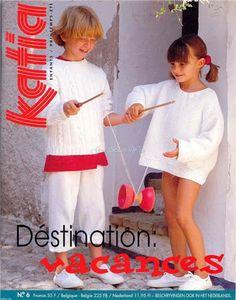 Katia 06 (fr,nd) enfants - Татьяна Банацкая - Picasa Web Albums