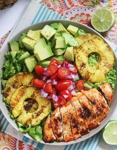 15 salad ideas