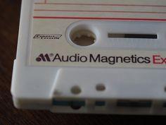 Photo By Ratfink1973   Pixabay   #casette #compactcasette #cassette #technology