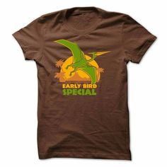 Early Bird Special T Shirts, Hoodies. Get it now ==► https://www.sunfrog.com/TV-Shows/Early-Bird-Special.html?57074 $19