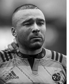 Emotional Zebo at first match since Anthony Foley passed H Cup, Munster Rugby, Irish Rugby, Rugby Players, Sports Pictures, Celtic, Ireland, Bunny, Twitter