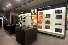Porsche Design Store - New Dehli, India