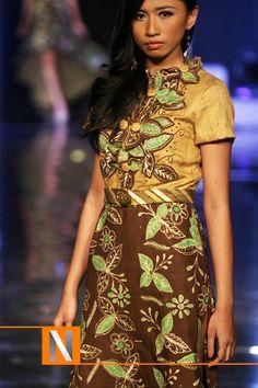 NW-3D06 | #traditional #fashion #teenagers #cloth #Batik #BatikTulis #Gunungkidul #Yogyakarta #Jogja #Java #Indonesia