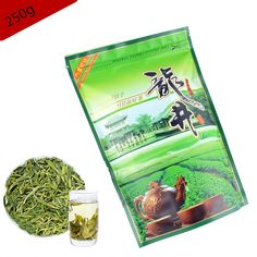 2017 Spring 250g Green Tea Quality longjing Tea For Health Care Lose Weight Down Three High Protect Teeth Famous Good Green Food