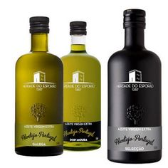 """Azeite / Olive Oil """"Herdade do Esporão"""""""