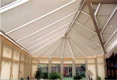 Image result for roof with sails