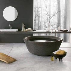 Bathroom furnishings and fittings designed by Neutra