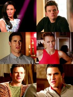 Gotta love the hawt Glee Cast.