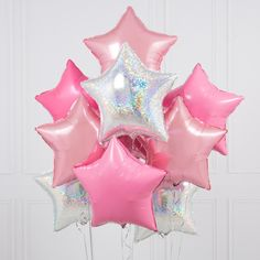 Shop Princess Star Inflated Balloons Delivered to your Door ! See the full collection of Helium Balloons Delivered Directly to you by Bubblegum Balloons Balloon Backdrop, Balloon Decorations, Birthday Party Decorations, Party Themes, Balloon Ideas, Ideas Party, Bubblegum Balloons, Letter Balloons, Foil Balloons