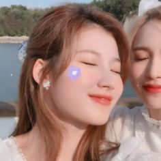 twice matching icons twice icons goals Matching Pfp, Matching Icons, Share Icon, A Silent Voice, Cute Icons, Kpop Aesthetic, Pretty People, Kpop Girls, Goals