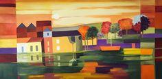 arte, pintura, lienzo, barniz, cuadro - Fondos de Pantalla HD - professor-falken.com