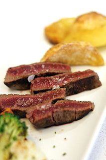 Seville, Spain: beef tapas by David Lebovitz, via Flickr
