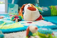 Jef from Lilliputiens! Kids will love it! #friend #dog #toy #activity #cute #kids #Lilliputiens