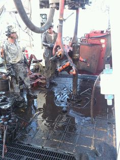 8 Best Oil Rig Jobs images in 2014 | Oil rig jobs, Drilling rig