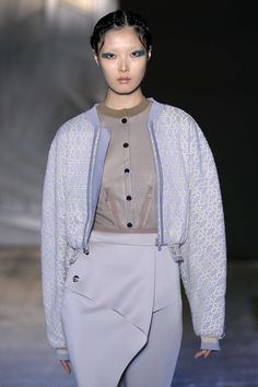 Masha Ma Spring-Summer 2015, Womenswear - Catwalks (#19887)
