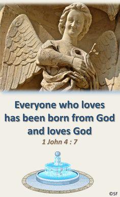 1 John 4, Lion Sculpture, Amiens, France 3, God, Mars, Dios, March, Allah