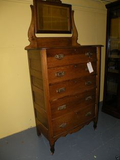 Antique Oak Furniture
