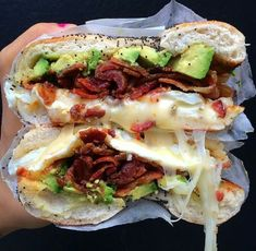 "food porn picture gallery - ""Just the best picture site in the world"" I Love Food, Good Food, Yummy Food, Comida Diy, Food Porn, Cooking Recipes, Healthy Recipes, Healthy Food, Food Goals"
