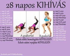 Thigh Exercises, Trx, Gym Time, Perfect Body, Pilates, Cardio, Thighs, Health Fitness, Challenges