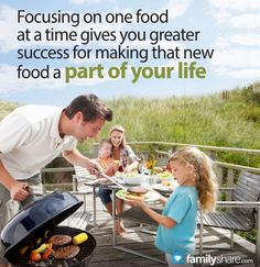 5 tips to help your family eat healthier